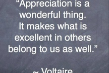"""""""More than Words - VOLTAIRE """""""
