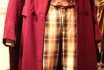 GoNY / clothing styles
