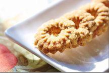 Fra nøtte pulp... / Ting å lage med nøttemasse, fra for eksempel mandelmelk produksjon.