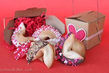 Valentine's Day Anyone? <3 / by Karen Connell