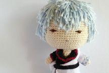 Amigurumi / Crochet Doll