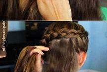 Frisuren Haare