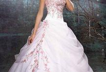 Vestidos de casamento e cia