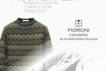 Fioroni Cashmere Events / Events