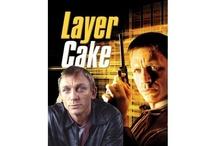 Layer Cake 2004 Film Jacket