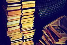 Books / Love reading