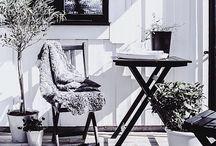 Outdoor / taloa ulkopuolelta