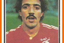 Argentine 78 Tunisie