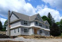 New Construction / New construction homes in Fairfield County!