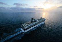 Celebrity Cruises / A step into Modern Luxury Cruising