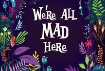 Alice in Wonderland / Photos about Alice in Wonderland found and created