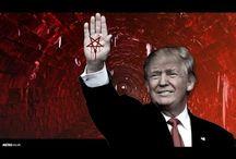 Trump THE ANTICHRIST?