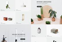 Catalogue Design Inspirations