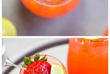 Beverages / by Shelby Lynn Malcolm