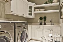 Wishy washy Laundry