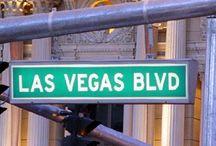 Places I've Been - Las Vegas