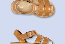 inspiracie sandale