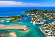Queensland holiday