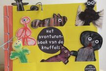 saskia daniels schoolprojecten. / Projecten vanuit mijn vakgebied (illustratie/grafisch) op basisscholen. Voor meer informatie kijk op saskiadaniels.nl en klik op 'in de klas'.