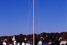 I love New England / by Sandra Neal