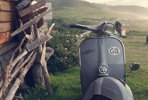 Collection / Motorbikes, Surfing, Style Fitness, Adventures.
