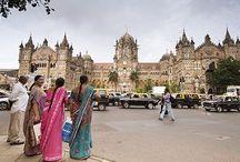 Voyage au Maharastra de Bombay à Goa