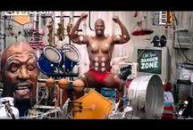 MFA - Drums