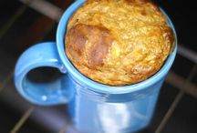 recipes / by Carolyn Frondorf