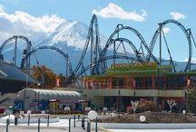 theme parks ❤️