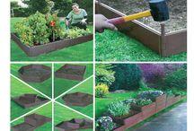 Il mio orto /  Idee per l'orto in grandi e piccoli spazi