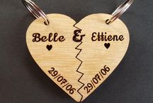Gifts for Couples / Looking for a gift that is personalised especially for a couple? We offer a range of products which are perfect for Anniversary, Wedding Day, Valentine's Day and more...