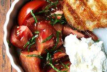 Delish / Food and Recipes