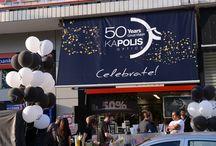 50 years Celebration!