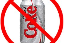 Quitting Diet Soda - Ugh! / by Kelly Lake-Anderson