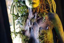 Satyr / Satyr Costume Ideas