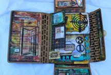 Journal this journal that fun! / by Darlene Tefft Adkins