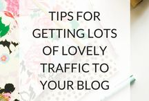Blogging Tutorials and Tips