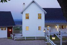 House elevations / by Jen Reinink