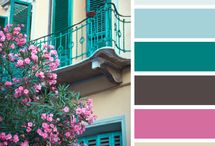 color decoration