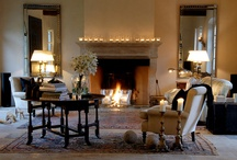 French Essence Decor / French Essence style is originated from the XVIII century, South-France. This is a gallery of French Essence Decor