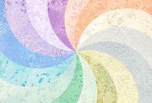 Colour schemes / by Deanne Hughes