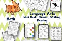 Integrated Learning Is Fun / Great ideas to help integrate multiple subjects while teaching elementary students. Integrated teaching helps to keep content relavent and is just so much fun!