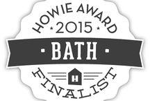 2015 Finalist: Best Bath Plan