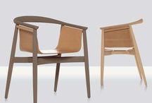 Seating / by Emma Hoyle