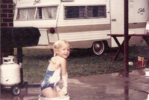 Gypsy von Shasta / Inspirational images and ideas for our very own Vintage Shasta Camper renovation.... Follow along at http://vintageshastacamper.com