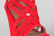 Fun Fabulous Shoes! / Flashbang girls love our funky heels ❤️