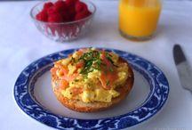 Breakfast Recipes / Best German & Lebanese Recipes for Breakfast
