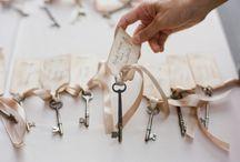 Wedding Ideas   / by Tabitha Dean