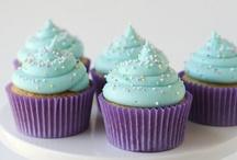 Desserts & Baked Treats