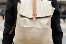 bags / Purse and bag ideas / by Clifford Harper